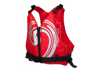 Feelfree Buoyancy aid or PFD in adult and junior childrens sizes perfect for open canoes