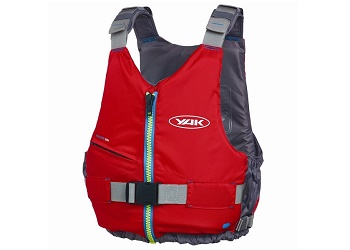 Yak Kallista a fantastic mid range buoyancy aid perfeoct for canoeing