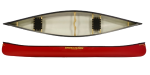 Enigma Canoes Nimrod 14 Tandem Or Solo Open Canoe Online Purchase In Red