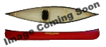 Enigma Canoes Prospector 16 colour choice in Red